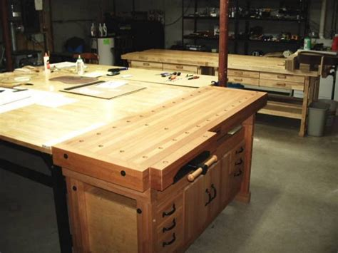 Sjoberg Workbench Assembly Instructions