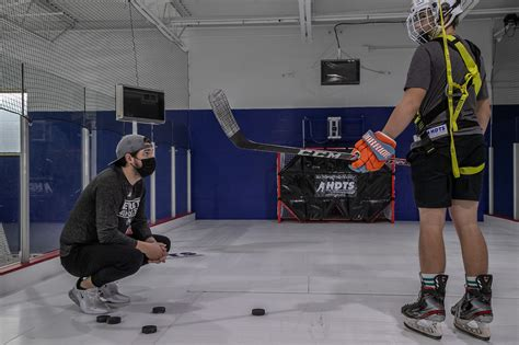 [click]skating Specific Off-Ice Exercises For Hockey Players