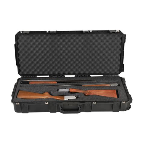 Skb Gun Case Double Rifle Case Specification Information .