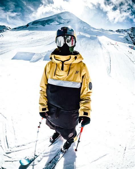 Ski Looks for Men