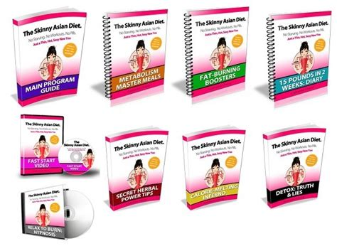 @ Skinny Asian Diet Review   Is Catherine Cheng  S Program .