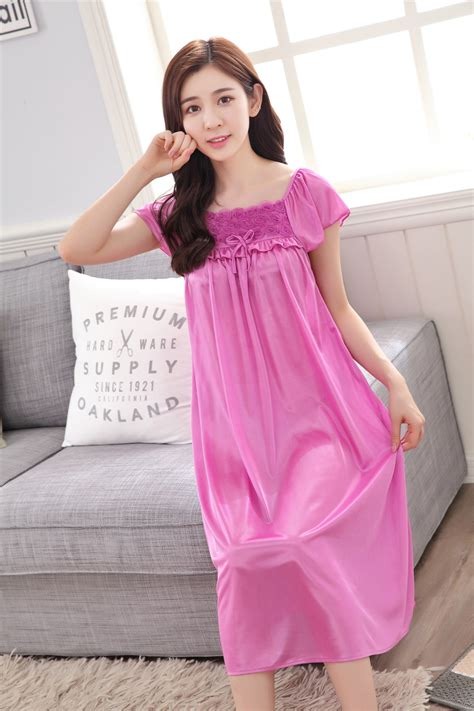 Skirted Sleepwear