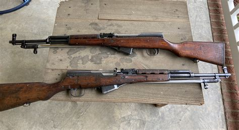 Sks Accuracy              - Shooters Forum.