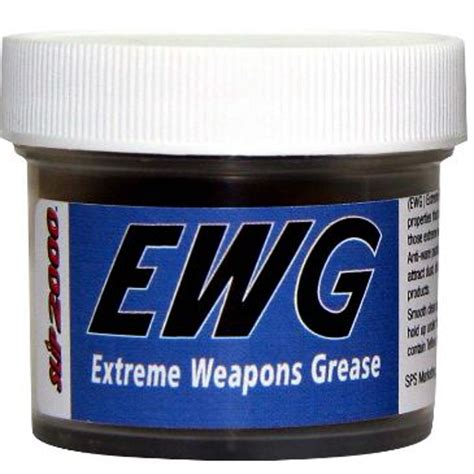 Slip 2000 - Extreme Weapons Grease.