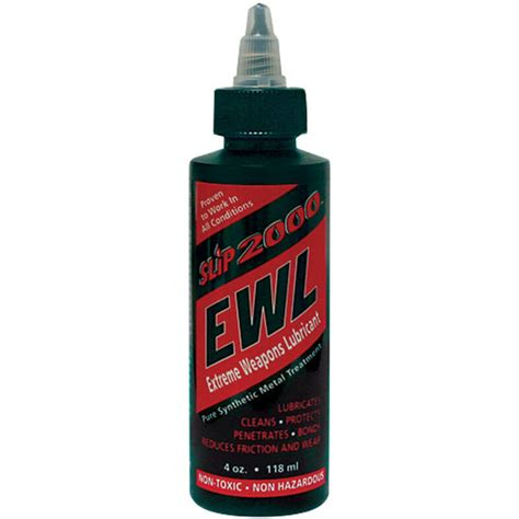 Slip 2000 4oz Ewl Extreme Weapons Lubricant For Sale .