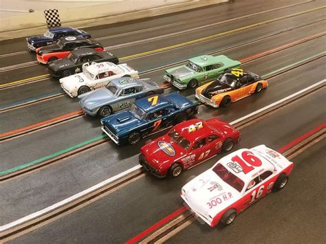 [pdf] Slotcar Racing Technik - Wordpress Com.