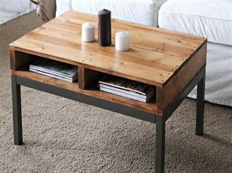 Small Coffee Table Ideas