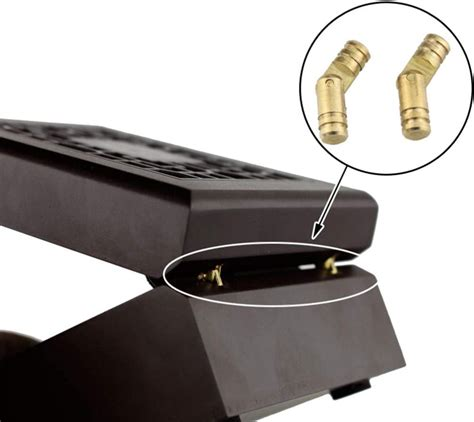 Small Jewelry Box Hinges