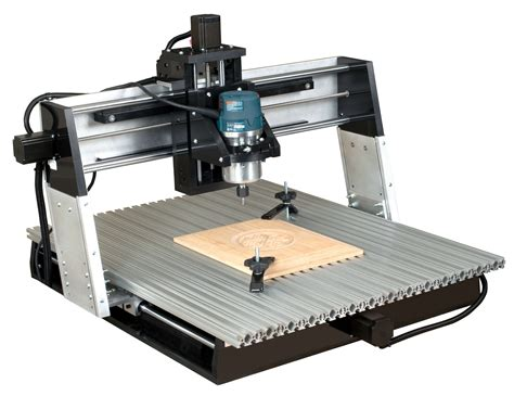 Small Shop Cnc Router