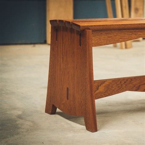 Small Wooden Bench Plans