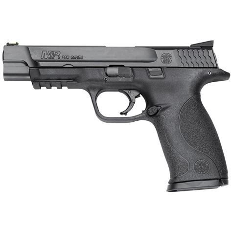 Smith  Wesson M P9 Semi-Auto Pistol  Bass Pro Shops.