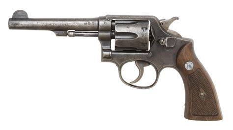 Smith  Wesson Model 10 - Wikipedia.