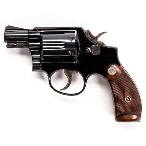 Smith  Wesson Model 12 - Wikipedia.