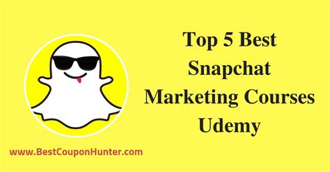 [click]snapchat Marketing Video Course - Review.
