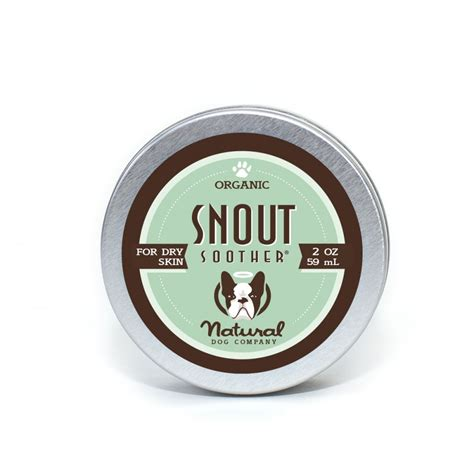 [pdf] Snout Soother - Natural Dog Company  Heal Your Dog S Dry .