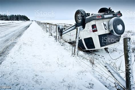 Snow Driving Accidents
