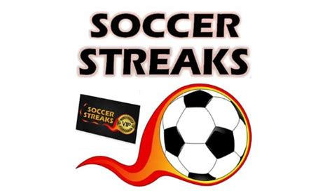 @ Soccer Streaks   Betting System Reviews.