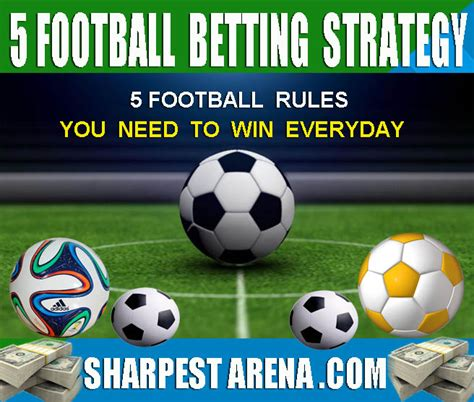 @ Soccer Streaks Betting Strategy  Tips.