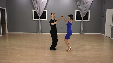 [click]social Dancing Crash Course - Ballroom Dancing For .