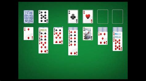[click]solitaire - How To Win Every Single Time.