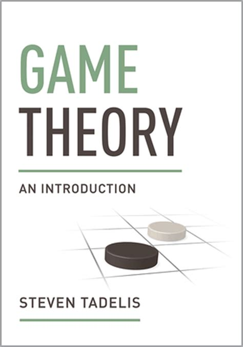 [pdf] Solution Manual Game Theory An Introduction.