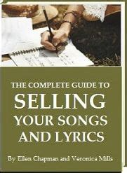 @ Songwriting How To Sell Your Songs By Pro Songwriter .