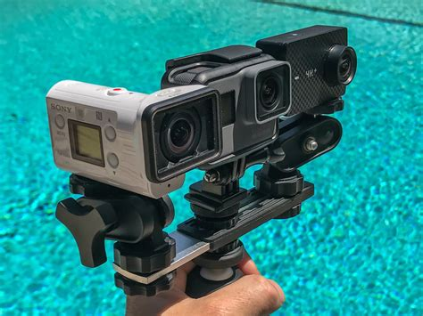 Sony Fdr-X3000 Vs Gopro Hero5 Black - Best Action Camera.
