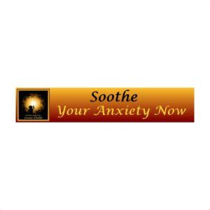 [click]soothe Your Anxiety Now With Positive Self Talk Review  Guided Imagery
