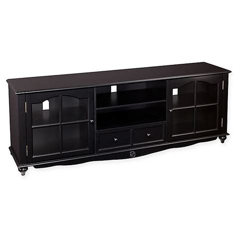 Southern Enterprises Coventry 69 Tv Console - Amazon Com.