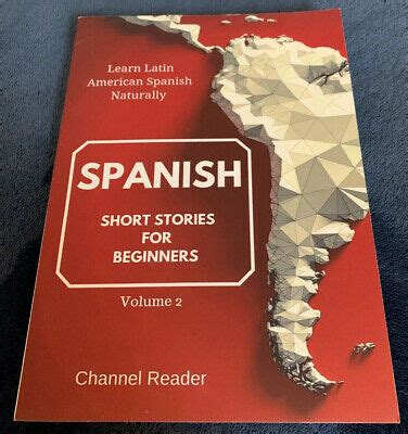 [pdf] Spanish Short Stories For Beginners Learn Latin American .