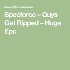 [pdf] Specforce - Guys Get Ripped - Huge Epc                  .