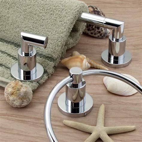 Special Prices On Manhattan Bathroom Hardware Polished .