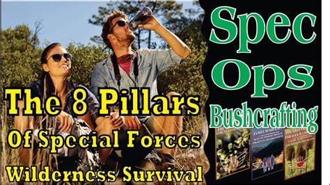 Specops Bushcrafting Review, Work Or A Scam? The Reviewer.
