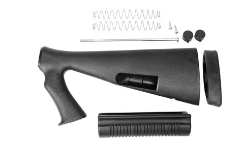 Speedfeed Remington 870 Accessories Upgrades Tactical .