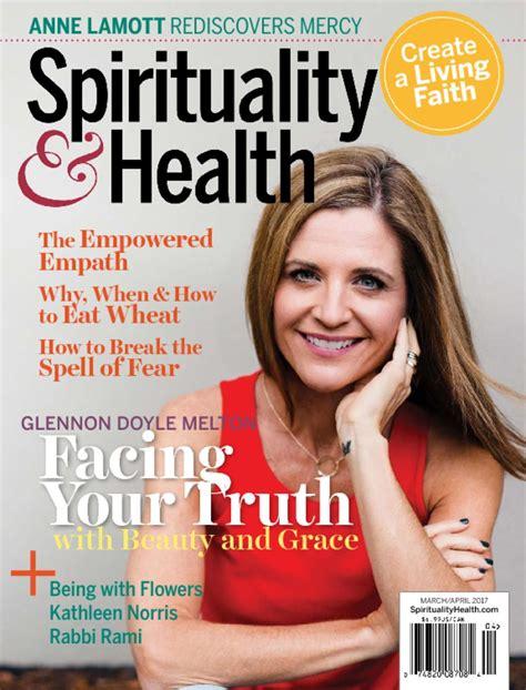 Spiritual Magazines