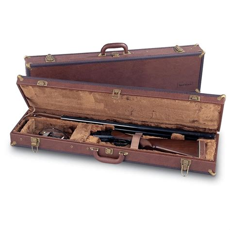Sportlock  Deluxe Takedown Case - 102084 Gun Cases At .
