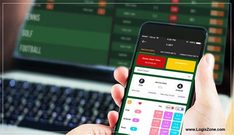 Sports Betting Apps: Great Tips At Your Disposal.