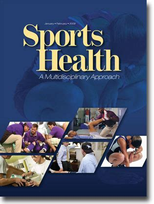 [pdf] Sports Health A Multidisciplinary Approach - Researchgate.