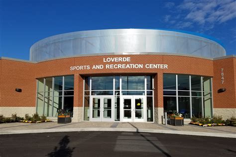 Sports Recreation Center