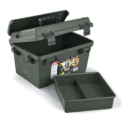 Sportsmen Utility Dry Boxes And Atv Dry Box By Mtm.
