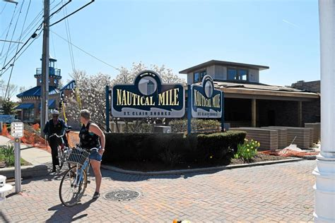 St Clair Shores Michigan - Wikipedia.