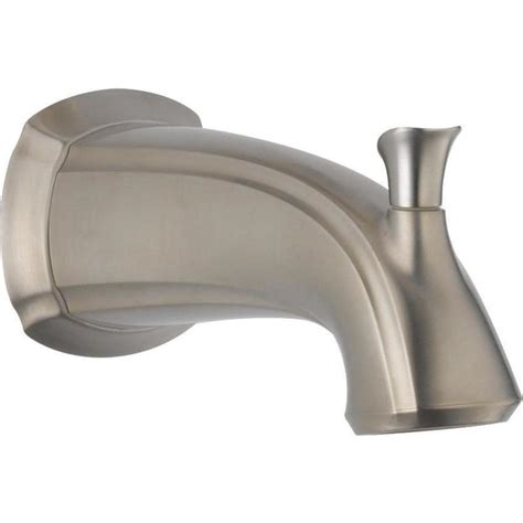 Stainless Steel Bathtub Spout Stainless Steel Bathtub .