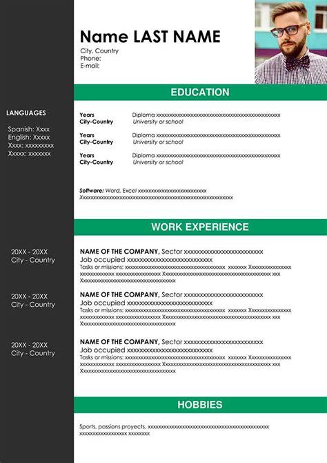 standard resume format size - Genetic Engineer Sample Resume
