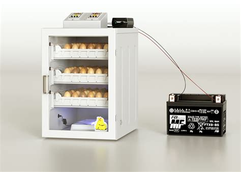 [click]standards For Immediate Systems In Incubator Maker  Hatch .