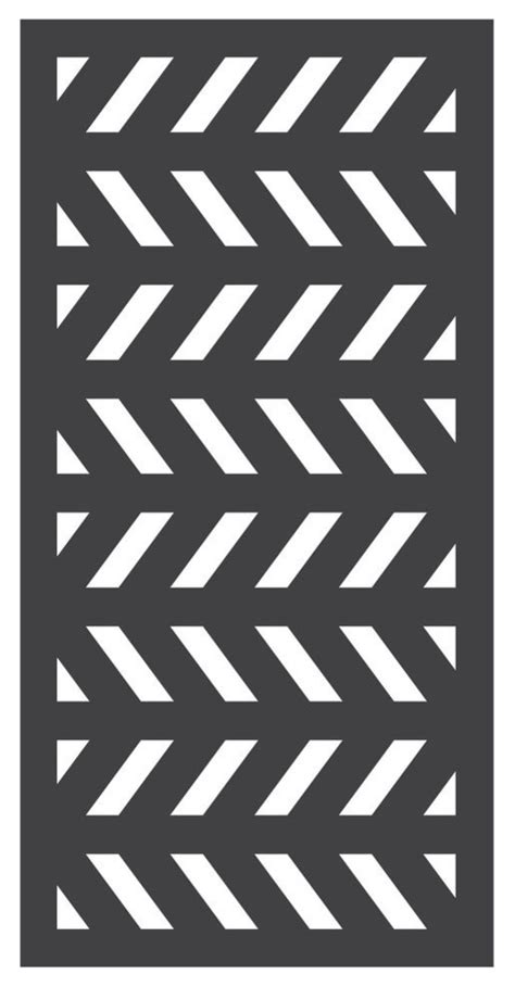 Star Anais Modular Decorative Screen Set Of 4 .