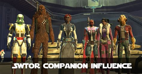 [click]star Wars The Old Republic - Player Guides Beginner - Companions.