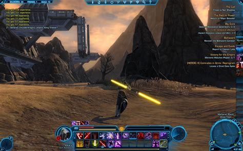 Star Wars: The Old Republic – Player Guides - Mmo Game.