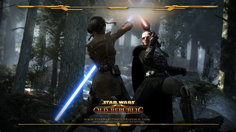 Star Wars: The Old Republic (swtor) Review, Download, Guide.