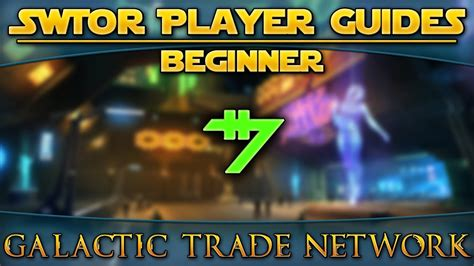Star Wars: The Old Republic - Player Guides (beginner) - Basic.