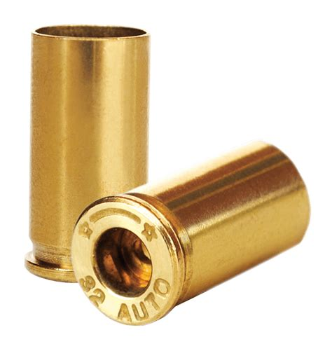 Starline Brass  Rifle Handgun And Pistol Reloading Brass.